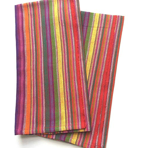 Top 10 Best Selling List for handwoven kitchen towels