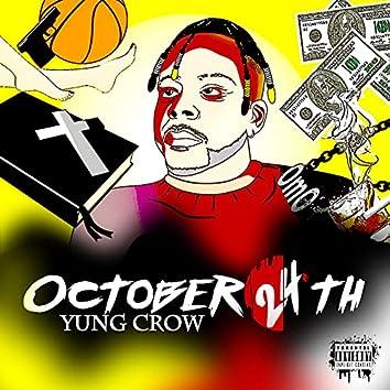 October 24th