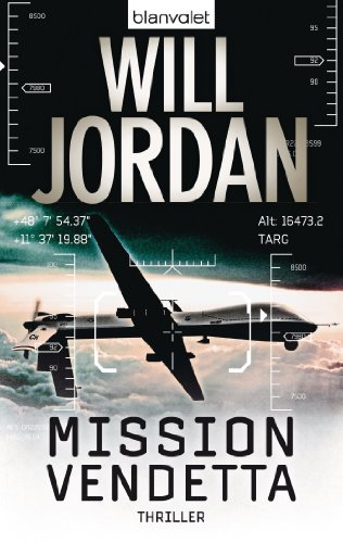 Mission Vendetta: Thriller (Ryan Drake Series 1)