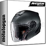NOLAN CASCO MOTO JET N40-5 SPECIAL NEGRO GRAFITE 009 SZ. XS