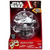 [スター ・ ウォーズ]Star Wars Spin Master Games Death Star Perplexus 6026582 [並行輸入品]