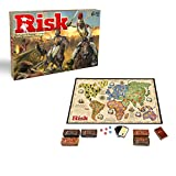 Risk Games Review and Comparison