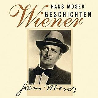 Wiener Geschichten Titelbild