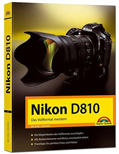Nikon D810 - Das Vollformat meistern