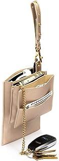 Bag Branch Daily Essentials Organizer Handbag Insert -Add 5 Pockets To Any Purse