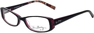 Vera Bradley Designer Eyeglass Frame 3001-PLM in Piccadilly Plum 51mm