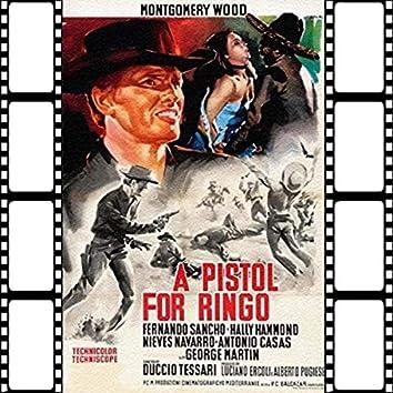 A Pistol For Ringo (Ennio Morricone Una Pistola Per Ringo)