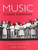 Music: A Social Experience & 4 CD Set for Music: A Social Experience Package