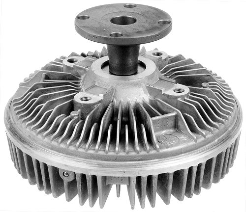 Price comparison product image Hayden Automotive 2839 Premium Fan Clutch