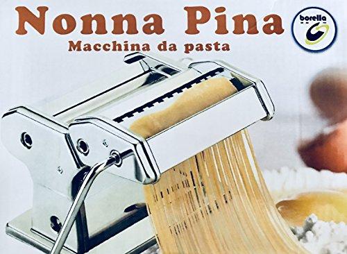 Macchina Pasta Nonna Pina