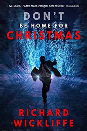 Don't Be Home for Christmas