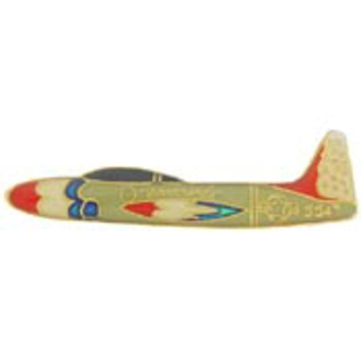 EagleEmblems P62748 Pin-T/B,F-084G Thunder 1953-1954 (1.5'')