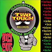 Dancehall Boom Shots by VARIOUS ARTISTS