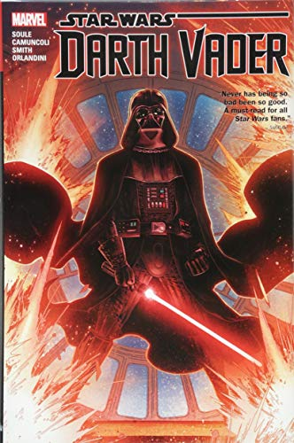 Star Wars: Darth Vader - Dark Lord of the Sith Vol. 1 (Star Wars: Darth Vader - Dark Lord of the Sith HC, Band 1)
