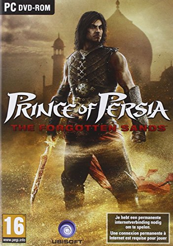 Ubisoft Prince of Persia: The Forgotten Sands PC