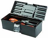 SuperB Werkzeugkoffer TB-98052, Schwarz