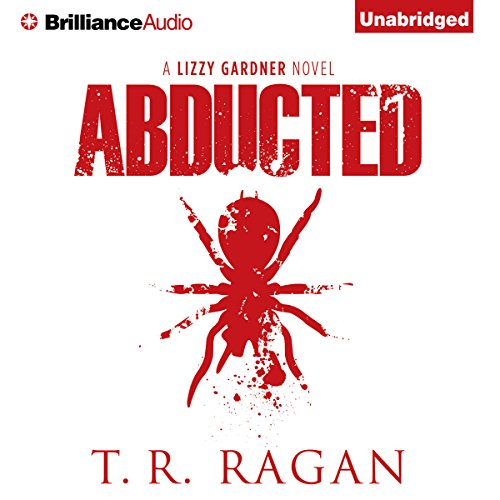 Abducted cover art
