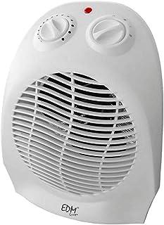 Calefactor suelo 1000/2000W mod. vertical oscilante