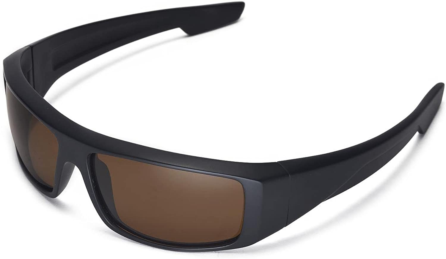 Multiple Options Available Walleva Replacement Lenses for Spy Optic Logan Sunglasses