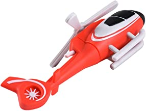 Aneew 16GB Pendrive Cool Helicopter Aircraft Model Novelty USB Flash Drive Memory Stick Student Gift
