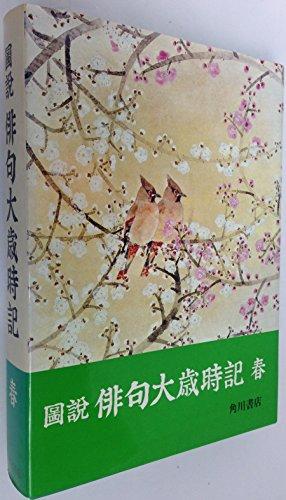 図説俳句大歳時記〈春〉 (1973年)