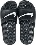 Nike Kawa Shower (GS/PS), Mocasines Unisex Niños, Negro (Black/White 001), 36 EU
