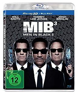 Men in Black 3 [+ Blu-ray]