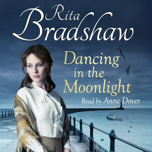 Dancing in the Moonlight audiobook cover art