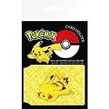 GB Eye LTD,Pokemon, Resting Pikachu, Porte Carte