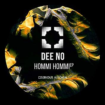 Hommi Hommi