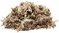 Locally sourced sphagnum moss Brilliant for providing humidity Aid with reptiles shedding skin Aid creating a natural environment Brilliant for providing humidity within a set up it provides an ideal substrate to aid with reptiles shedding skin and c...