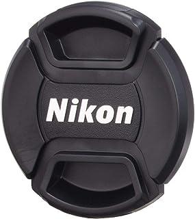 Hanumex® Camera Lens Cap 55 mm for Nikon Lens Replaces LC-55 Lens Cap Front Lens Cap (55mm) - AF-P 18-55mm f/ 3.5-5.6g VR ...