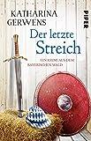 Der letzte Streich (Bayerischer-Wald-Krimis 5): Ein Krimi aus dem Bayerischen Wald - Katharina Gerwens