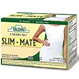 Tadin Tea Slim Mate 24 Bags - Premier Dieters Herbal Tea