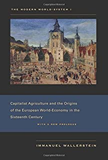 The Modern World-System II: Mercantilism and the Consolidation of the European World-Economy, 1600??750 by Immanuel Waller...