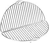 Zenker 42475, Griglia per torte, diametro: 32 cm...
