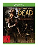 The Walking Dead - Season 2 - [Xbox One]