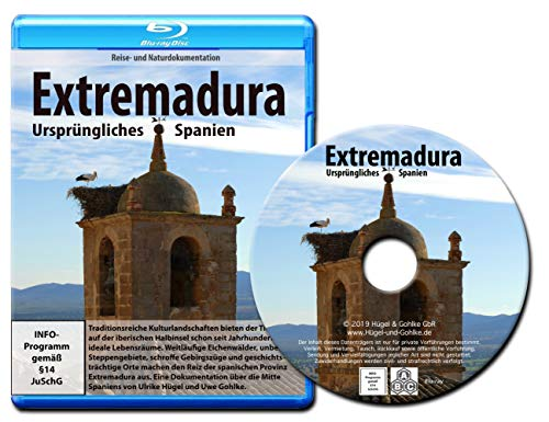 Extremadura - Ursprüngliches Spanien