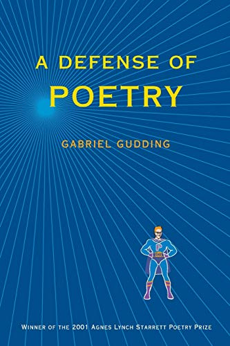 A Defense Of Poetry (Pitt Poetry Series)