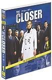 クローザー〈セカンド〉セット1[DVD]