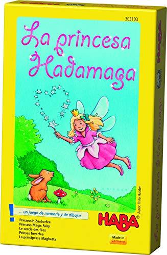 HABA-La Princesa Hadamaga 303103