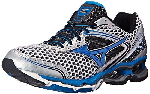 Mizuno Men's Wave Creation 17 Running Shoe