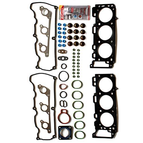 ANPART Automotive Replacement Parts Engine Kits Head Gasket Sets Fit: Ford Explorer 4.0L 2000-2010