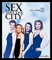 Sex and the City Season2<トク選BOX> [DVD]