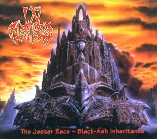 The Jester Race/Black-Ash Inheritance