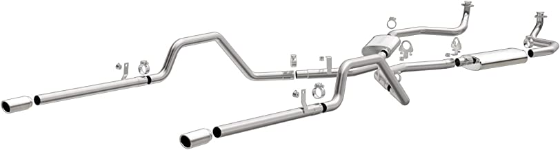Best 1961 impala exhaust system Reviews