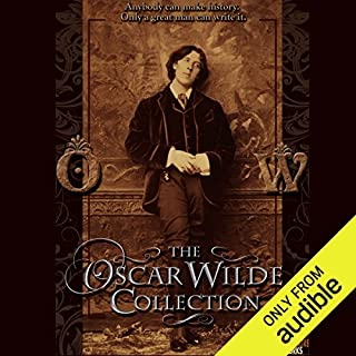 The Oscar Wilde Collection                   By:                                                                                                                                 Oscar Wilde                               Narrated by:                                                                                                                                 James Marsters,                                                                                        Jacqueline Bisset,                                                                                        Alfred Molina,                   and others                 Length: 8 hrs and 22 mins     328 ratings     Overall 4.5