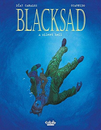 Blacksad - Tome 4 - Silent Hell (The Blacksad) (English Edition)