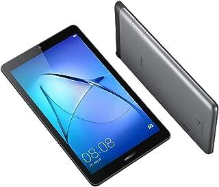 HUAWEI(ファーウェイ) 7型タブレットパソコン MediaPad T3 7※Wi-Fiモデル スペースグレー T3 7/BG02-W09A