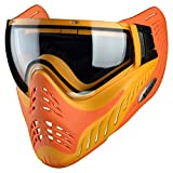VForce Profiler Paintball Goggles - Referee - Yellow/Orange